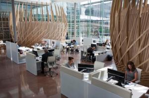 Bestuurscentrum Rabobank Utrecht 1