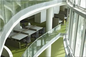 Bestuurscentrum Rabobank Utrecht 5