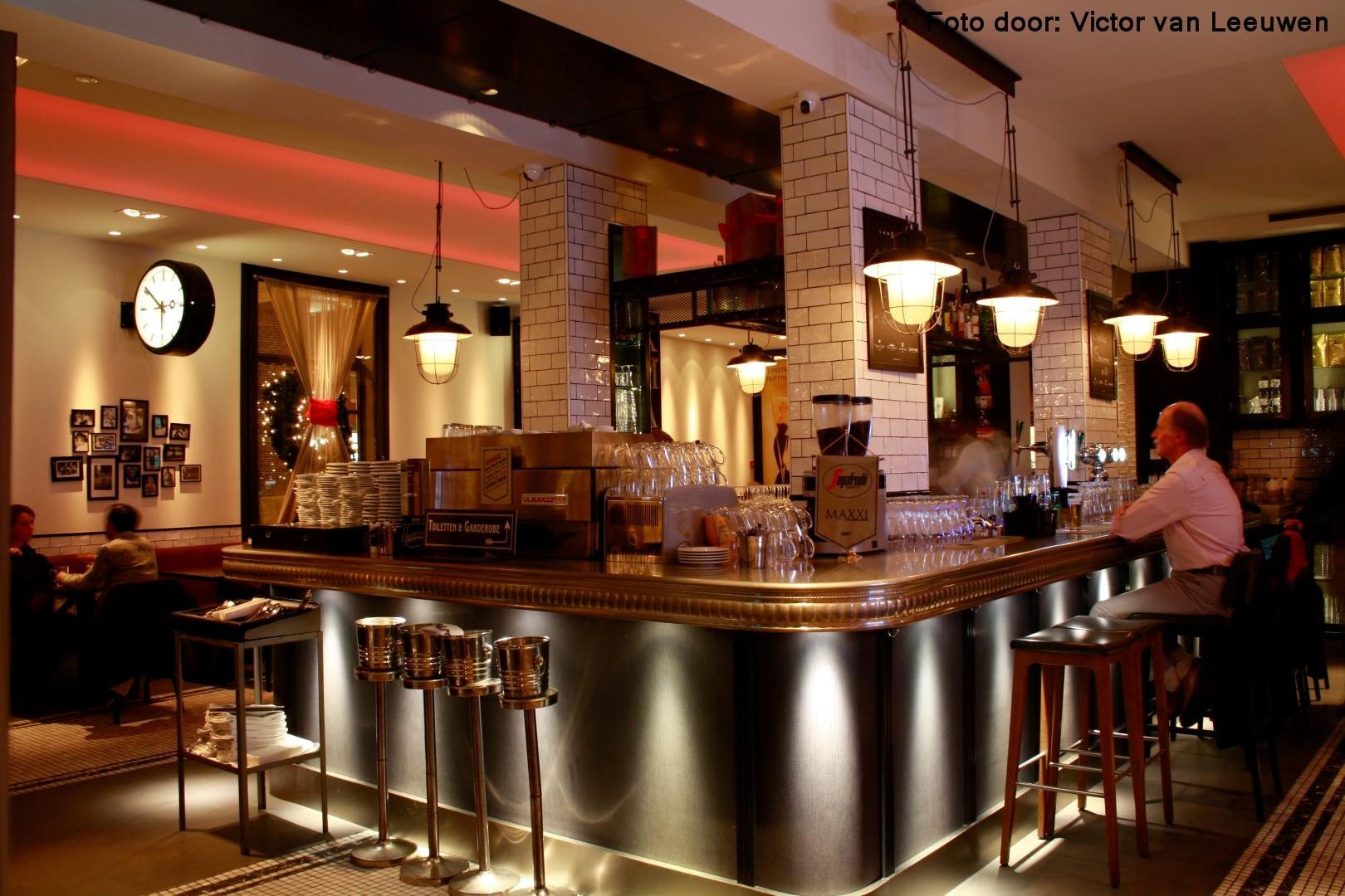 Brasserie 39 de zalm 39 marcoon - Sfeer zen lounge ...